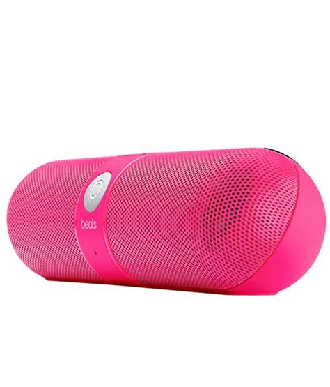 Beats Pill Bluetooth Portable Stereo Speaker beats pill pink portable bluetooth speaker