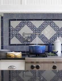 Mexican Tiles For Kitchen Backsplash 44 Top Talavera Tile Design Ideas