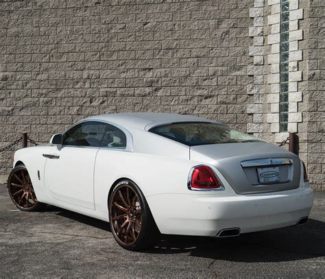 roll royce forgiato rolls royce wraith forgiato s206