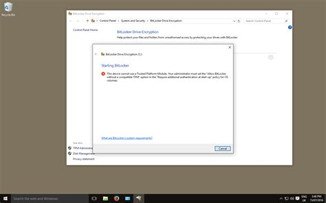 reset windows password encrypted hard drive encrypt your hard drive with bitlocker privacy for