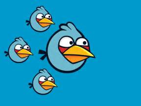 angry birds angry birds wallpaper 34488164 fanpop