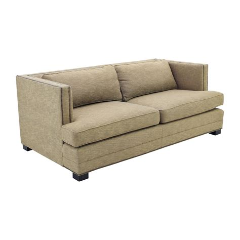 gold williams sofa 86 off mitchell gold bob williams mitchell gold bob