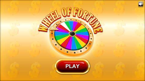 Wheel Of wheel of fortune html5 casino by codethislab