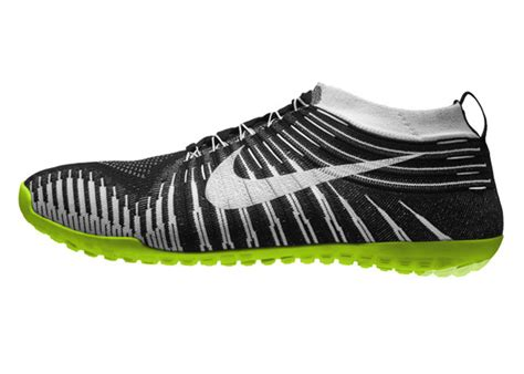 nike minimal running shoes nike flyknit free free hyperfeel knitted shoes running