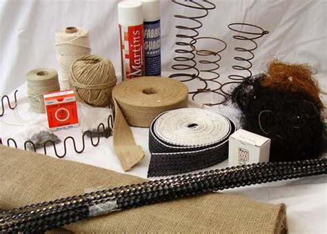 diy upholstery supplies diy upholstery materials hessian calico cambric foam