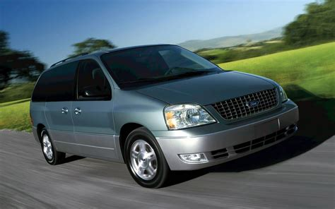 Ford Freestar 2005 by 2001 2002 Ford Escape And Mercury Monterey 2004 2005