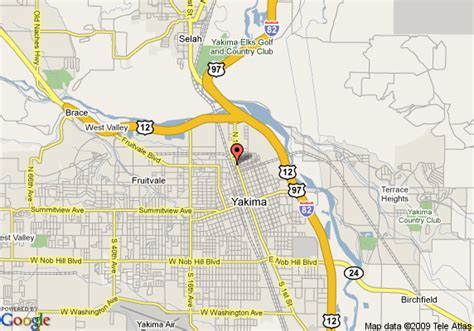 yakima map yakima real estate market