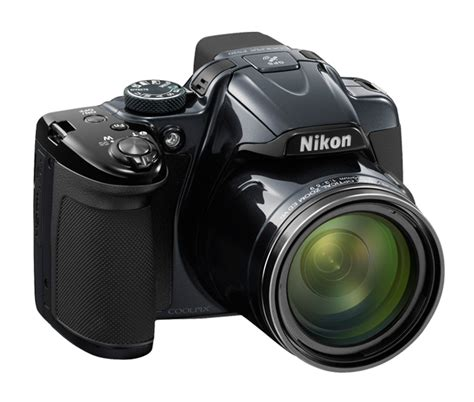 nikon coolpix p520 metallic silver price in pakistan specifications features reviews mega pk