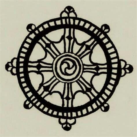 dharma wheel tattoo designs dharma wheel tattoos wheel