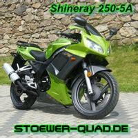 Supersport Motorrad Führerschein by Supersportler Stoewer Quad