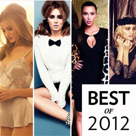Henry Agyness Deyn Collaboration by Best Fashion Collaborator Of 2012 Popsugar