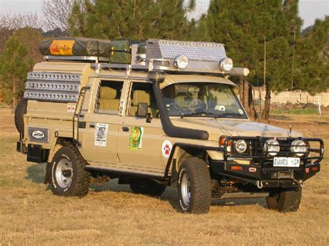 land cruiser africa south land cruiser bakkie pirate4x4 com 4x4
