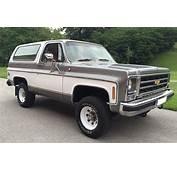 Datei1979 Chevrolet K5 Blazer Cheyennejpg – Wikipedia
