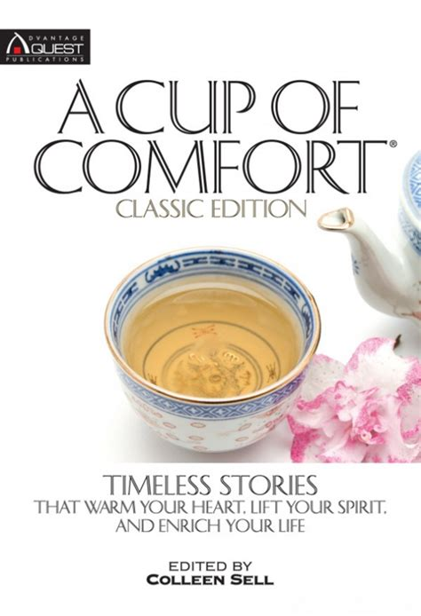 cup of comfort a cup of comfort classic edition advantage quest