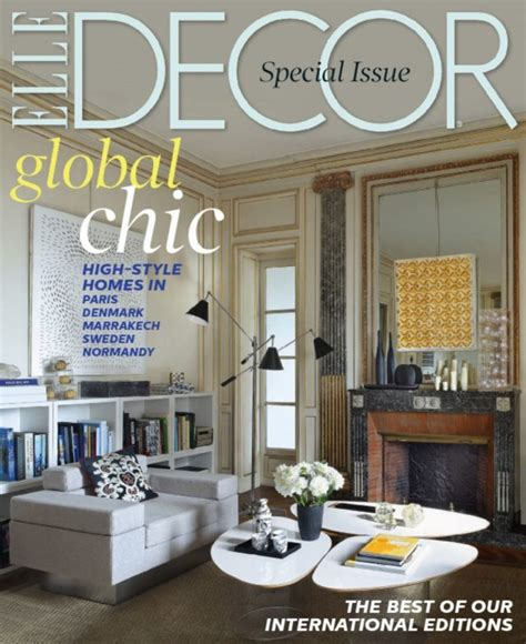 home decor magazines list 5 magazines that will inspire you to change your home decor
