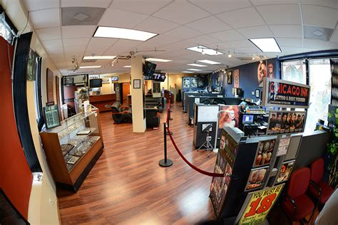 tattoo parlor in chicago chicago ink tattoo body piercing