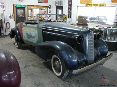 1936 cadillac for sale 1936 lasalle convertible and sedan car cadillac