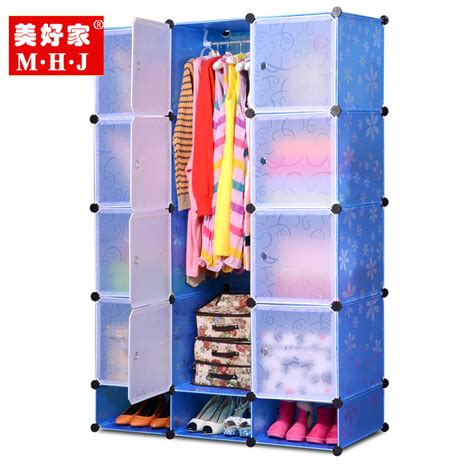 Plastic Wardrobe Ok Diy Home Magic Wardrobe Closet Wardrobe