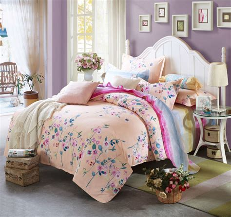 peach bedding sets online buy wholesale peach bedding sets from china peach