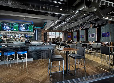 top golf bar topgolf ta the ultimate in golf games food and fun