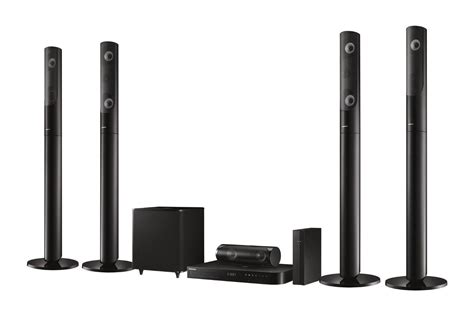 samsung ht j5550w 5 1 3d home theater system 1000w