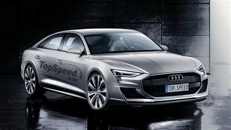 Future Audi A9 Pixshark Com Images Galleries With