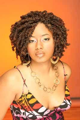 short afro kinky hairstyles short kinky hair styles twist styles late customers no