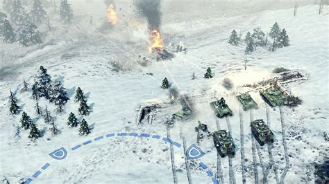 anyone play sudden strike on ps4 battlefield forums 30 minutes of sudden strike 4 gameplay gamespot