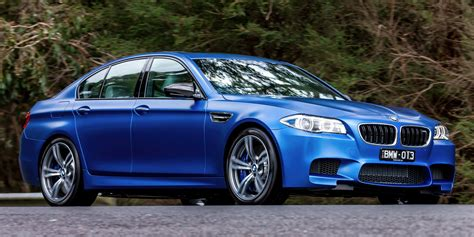 2015 bmw m5 2015 bmw m5 edition review track test caradvice