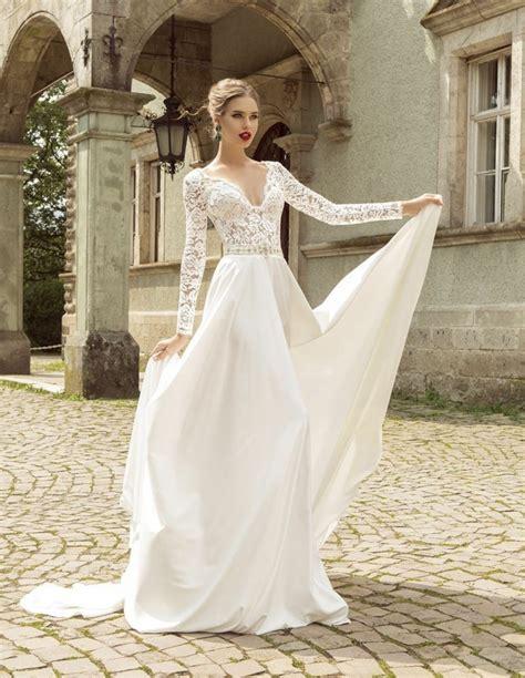 affordable wedding dresses near me trouvez la meilleure robe de mari 233 e avec manches archzine fr