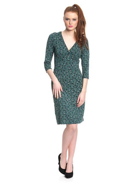 Swing Marke Kleid by Vive Swing Damen Kleid Gr 252 N Allover Ebay