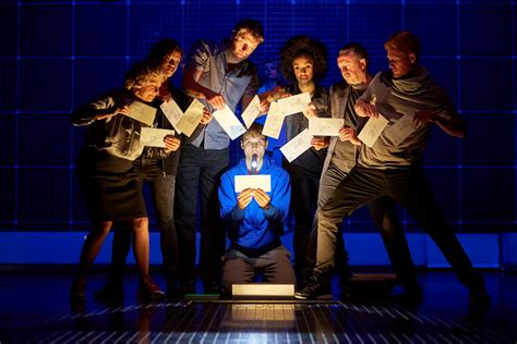 curious incident of the the curious incident of the in the time simon pittman director
