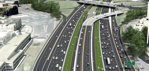 express road 495 95 express lanes using the lanes