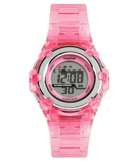 calypso pink digital for price in india buy