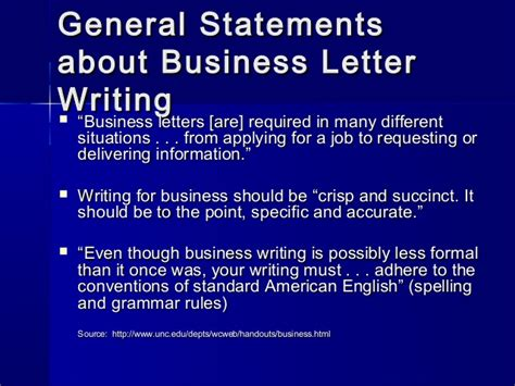 Business Communication Letter Writing Ppt letterwriting ppt