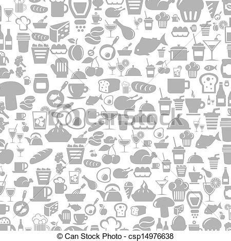 imagenes vectores cocina vectores de background5 comida background hecho de