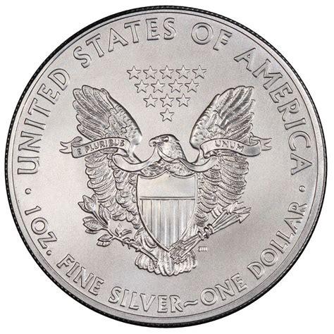 1 Oz Silver American Eagle Value - 2015 american silver eagle values and prices coinvalues