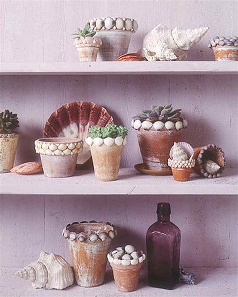 shell crafts for shell crafts martha stewart