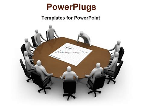 powerpoint template presentations conference meeting