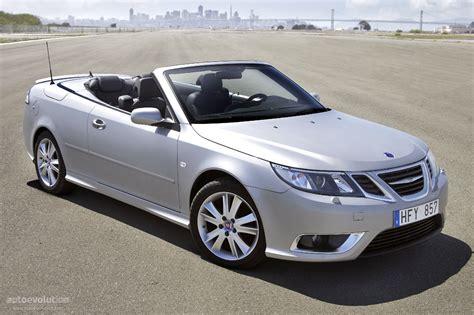 saab convertible saab 9 3 convertible 2009 2010 2011 2012 autoevolution
