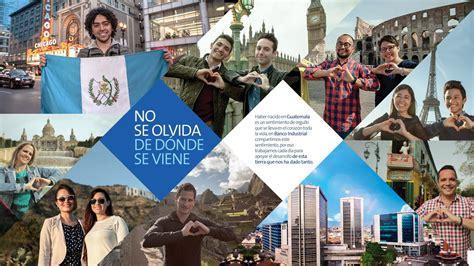 no se olvida de d 243 nde se viene guatemaltecos por todo el mundo youtube
