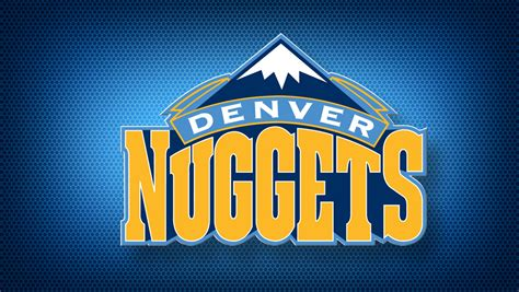 michael weinstein nba logo redesigns denver nuggets nuggets are deeper younger and more versatile 171 cbs denver