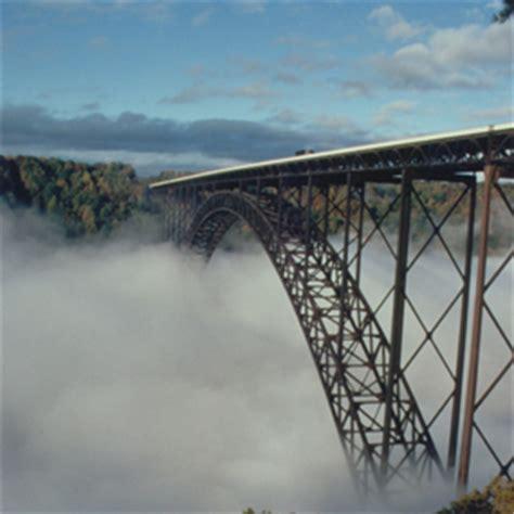 river gorge bridge  river gorge national river