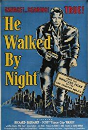 he walked by night 1948 film noir thriller youtube he walked by night 1948 imdb