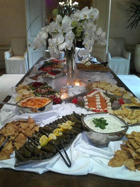 hor d oeuvres ideas heavy hors d oeuvres event catering photos