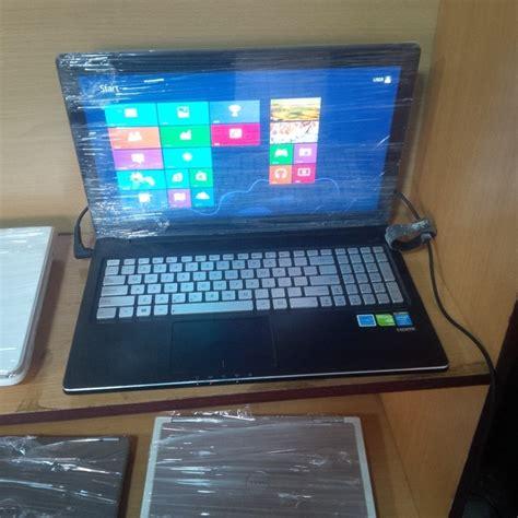 Laptop Asus I7 Maret asus i7 laptop 2gb nividia 745m 85k technology