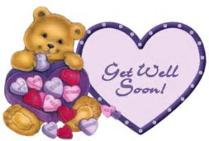 get well soon nicewishes com
