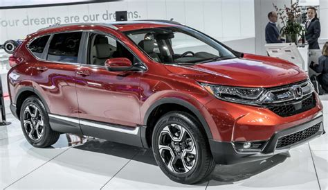 Honda Crv 2020 Release Date by 2020 Honda Cr V Colors Release Date Redesign Price