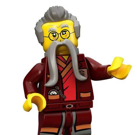dr sander saunders ninjago wiki fandom powered by wikia