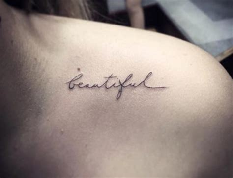 cutest small tattoos small meaningful tattoos for